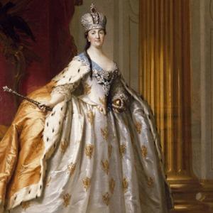 Аляску продала Екатерина Вторая.