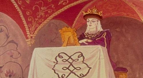 Сказка о мёртвой царевне 19