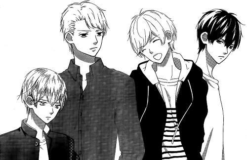 4 брата