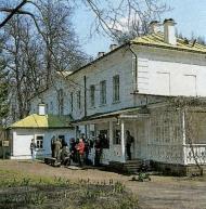 Музей-усадьба Л.Н. Толстого в Ясной Поляне