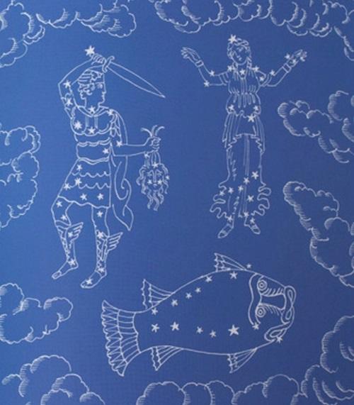 Созвездие Персея, Андромеды и морского чудовища