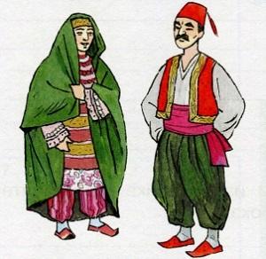 Турки