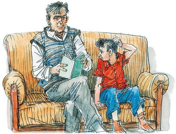 Как должен выглядеть ребёнок в 3 месяца 67