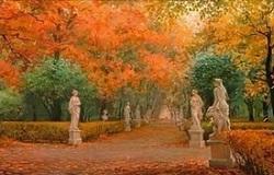 Долгая осень
