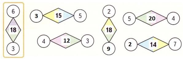 Связь чисел