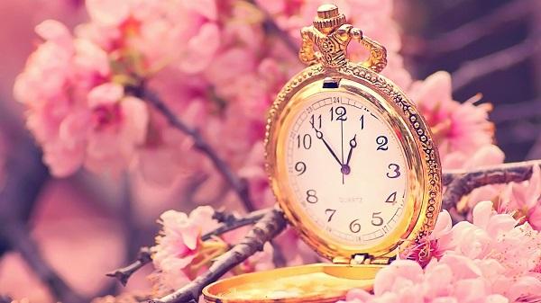 Промежуток времени длиною в час