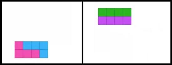 Собери фигуры 2 - ответ