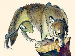 Мамин-Сибиряк - Сказка про храброго зайца читать