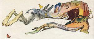 Мамин-Сибиряк - Сказка про храброго зайца