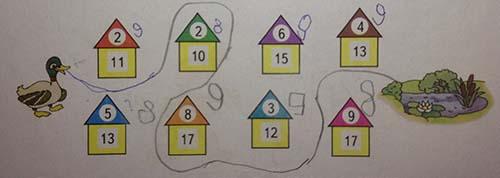 Гдз по математике 2 класс дорофеев миракова бука 2 часть ответы