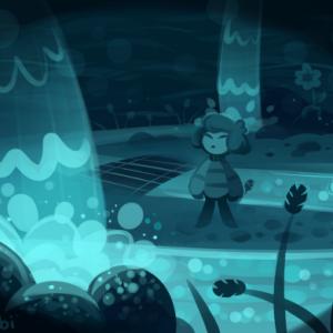 Водопадье