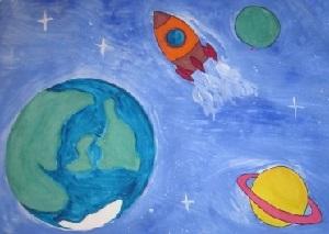 Земля - наш космический корабль