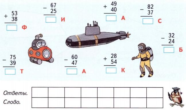 Подводный аппарат