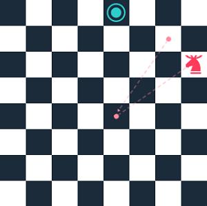 Шахматная доска (шаг 2)