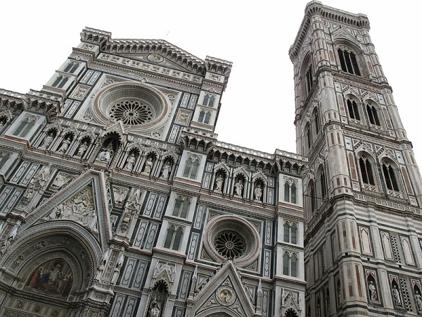 Церковь Святого Креста во Флоренции