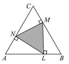 Правильный треугольник