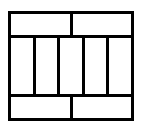 Большой прямоугольник