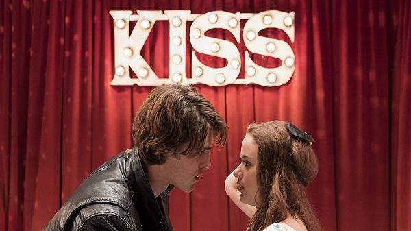Будка поцелуев