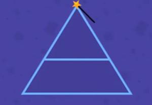 Треугольник 1 класс