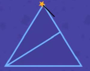Треугольник 2 класс