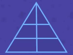 Треугольник 3 класс - решение