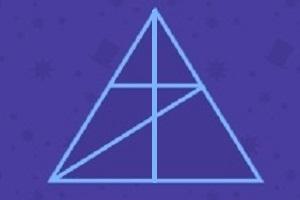 Треугольник-4-класс -ответ