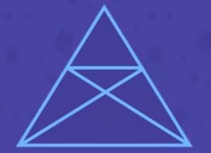 Треугольник (4 класс) - ответ