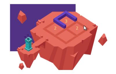 Границы и крепости - обучение