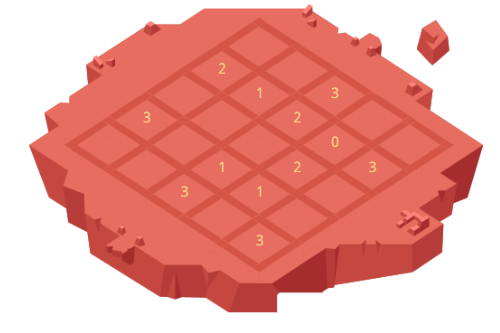 Границы и крепости - 5 класс