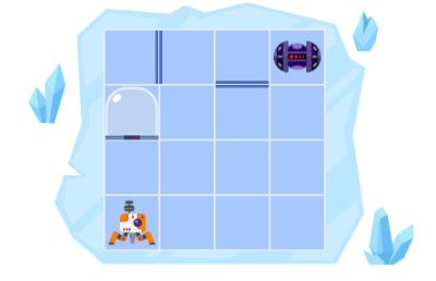 Робот - обучение