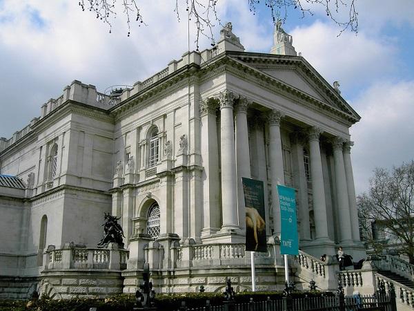 Британская галерея Тейт