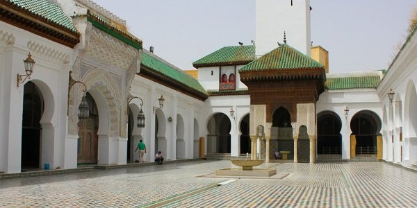 Мусульманский университет Карауин