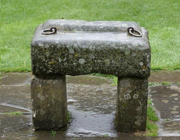 Скунский камень