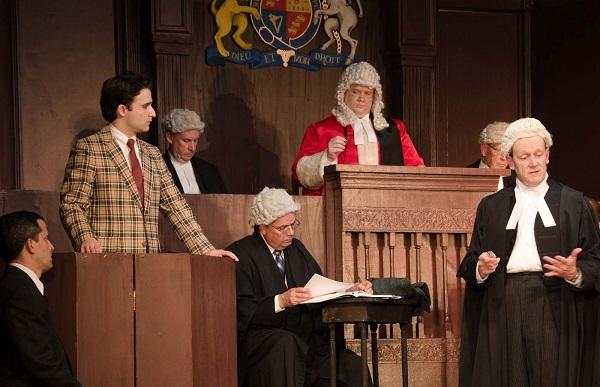 Суд Великобритании