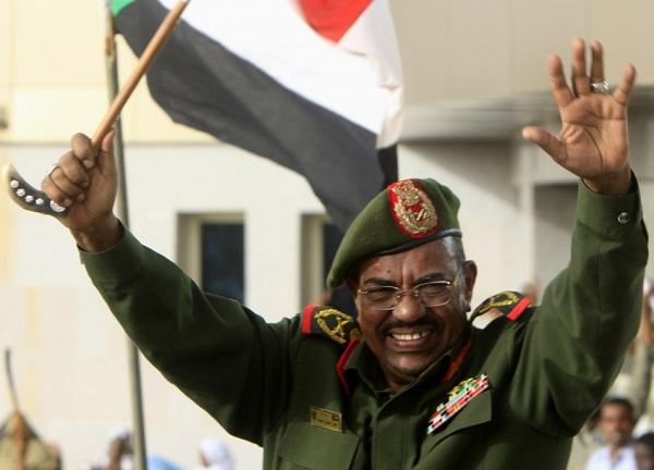 Генерал Омар Хассан аль-Башир