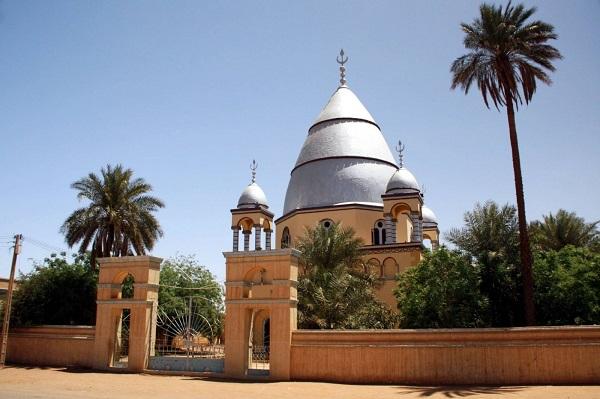 Дом-музей Бей Аль-Калифа