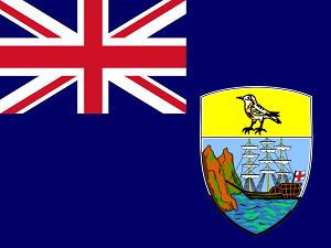 Флаг островов