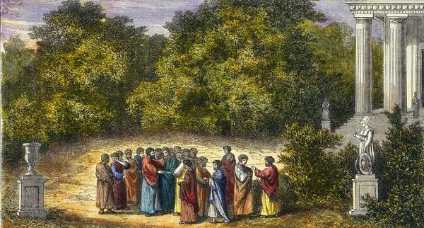 Академия Платона