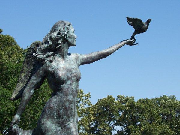 Богиня Ирина