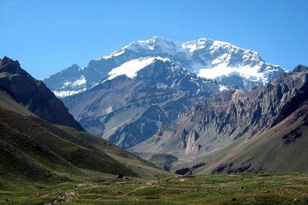 Гора Косцюшко