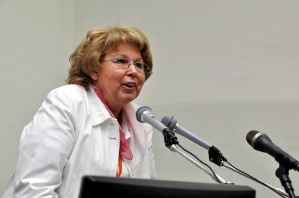 Людмила Петерсон