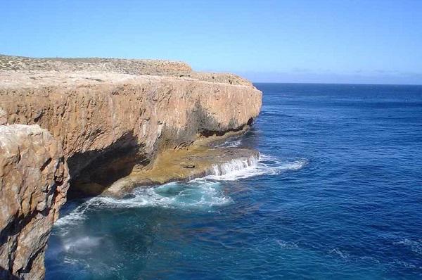 Самая южная точка Австралии - мыс Саут-Пойнт