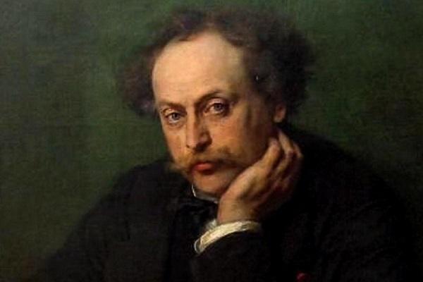 Александр Дюма - сын