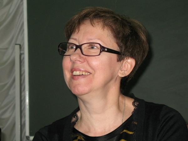 Бунеева Екатерина Валерьевна