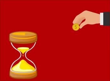 Время лечит, но за деньги быстрее