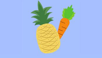 Каждому овощу свой фрукт