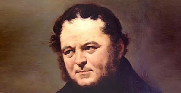 Фредерик Стендаль