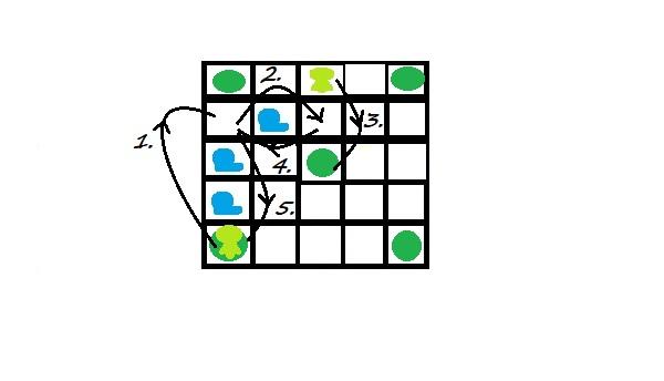 Лягушки и улитки - 1 класс - ответ