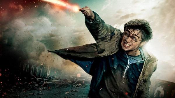 Гарри Поттер и Дары Смерти (Часть 2)