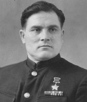 Михаил Девятаев